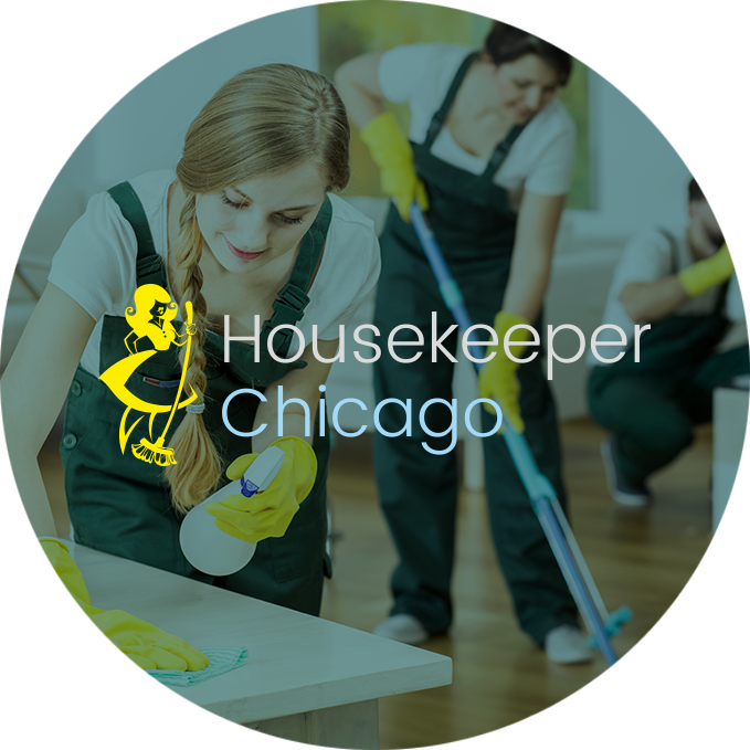 Cheap and reliable housekeeping services - Housekeeper Chicago