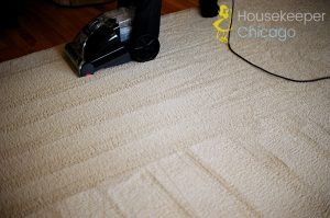 Carpet Cleaning Advice
